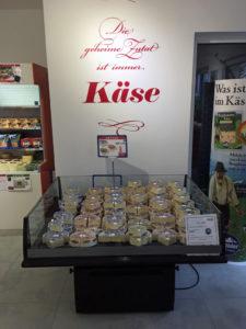 amin promotion Das Käselädchen